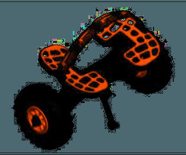 C-Tug Kayak Trolleys