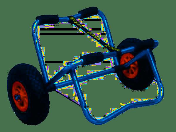 Eckla Kayak Trolleys